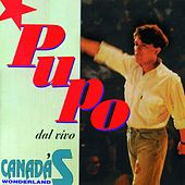 Canada's wonderland (Dal vivo) by Pupo