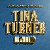 The Anthology by Tina Turner