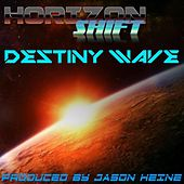 Horizon Shift Destiny Wave by Jason Heine