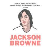 Canten A... Jackson Browne de Various Artists