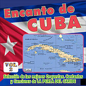Encanto de Cuba Vol. 2 de Various Artists