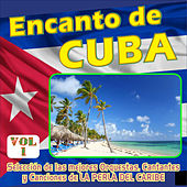 Encanto de Cuba Vol. 1 de Various Artists