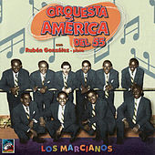 Los Marcianos de Rubén González
