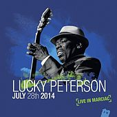 July 28th 2014 [Live in Marciac] de Lucky Peterson