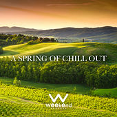 A Spring of Chill Out von Various Artists