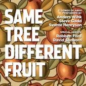 Same Tree Different Fruit (12 Songs Of Abba) de Steve Gadd