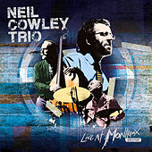 Live At Montreux 2012 (Live At The Montreux Jazz Festival, Montreux,Switzerland / 2012) by Neil Cowley Trio