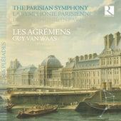La symphonie parisienne by Various Artists