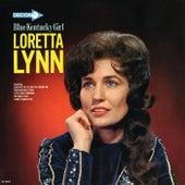 Blue Kentucky Girl de Loretta Lynn