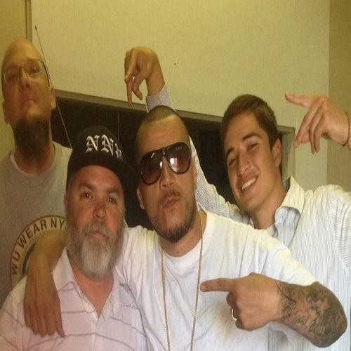 Good Life (feat. Og.Rhythm Alvarado & Luis) by Noizy Neighbors
