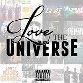 Love the Universe von Cypher Clique