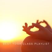 Best Yoga Class Playlist de Various Artists