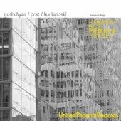 Gushchyan / Prat / Kurliandski (Live) de Ensemble Phoenix Basel