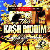 The Kash Riddim by Various Artists
