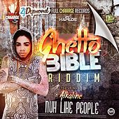 Nuh Like People - Single von Alkaline