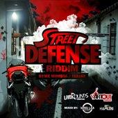 Street Defense Riddim by Various Artists
