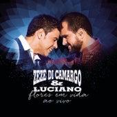 Flores em Vida (Ao Vivo) [Deluxe] de Zezé Di Camargo & Luciano