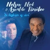 La Historia Es Viva de Agnaldo Timóteo