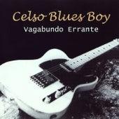 Vagabundo Errante de Celso Blues Boy