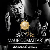 20 Anos de Música von Maurício Mattar