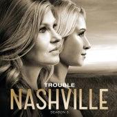 Trouble von Nashville Cast