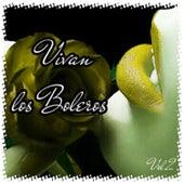 Vivan los Boleros, Vol. 2 by Various Artists