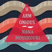 Harmonious von Nana Mouskouri