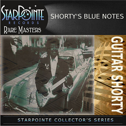 Shorty's Blue Notes by Guitar Shorty