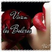 Vivan los Boleros, Vol. 1 de Various Artists