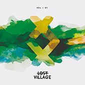 Lost Village, Vol. 1 (Continuous Mix by Jaymo & Andy George) by Various Artists
