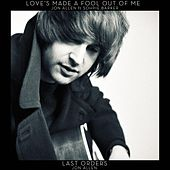 Love's Made a Fool Out of Me by Jon Allen