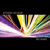 Not Afraid de Attack Attack!