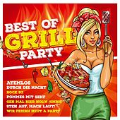 Best of Grillparty - 40 heiße Hits de Various Artists