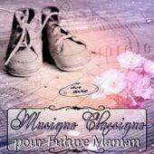 Musique Classique pour Future Maman - Brahms, Schubert, Tchaikovsky, Femme Enceinte avec Musicien, Grossesse de THE M-A MAN