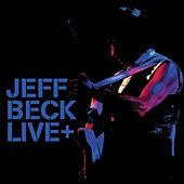 Live + by Jeff Beck