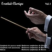 Essentials Classique, Vol. 1 by Various Artists
