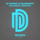 Mugwanti (Remixes) de Mugwanti