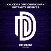 Mutfakta (Remixes) by Gregori Klosman