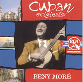 Cuban Originals de Beny More