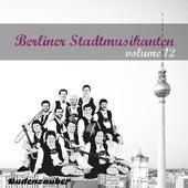 Berliner Stadtmusikanten 12 by Various Artists