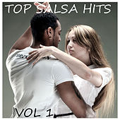 Top Salsa Hits, Vol 1 de Various Artists