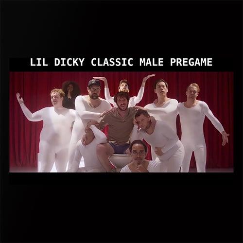 Classic Male Pregame de Lil Dicky
