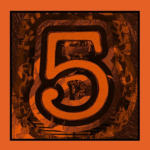 5 by Ed Sheeran