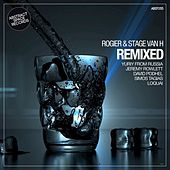 Rogier & Stage Van H (Remixed) by Stage Van H