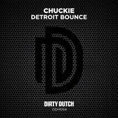 Detroit Bounce von Chuckie