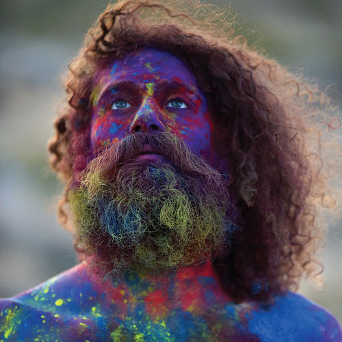 The Gaslamp Killer Experience: Live in Los Angeles by The Gaslamp Killer