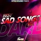Dard - Best Sad Songs, Vol. 1 by Various Artists