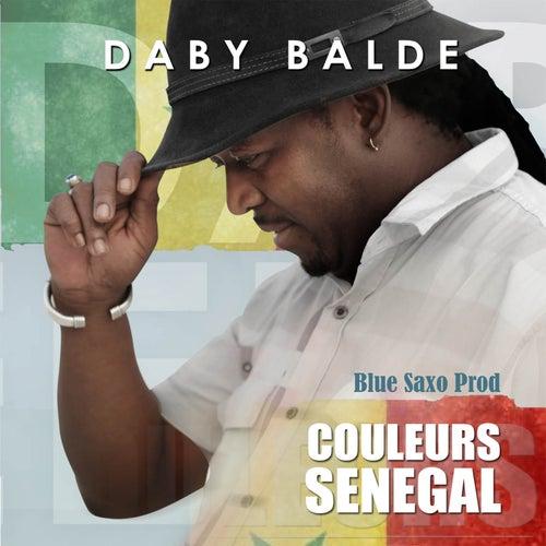 Couleurs Senegal by Daby Balde
