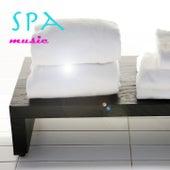 Spa Music: Relaxation, Yoga, Meditation, Study and Massage de Cloud