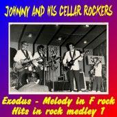 Johnny & His Cellar Rockers de Johnny